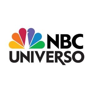 NBC UNIVERSO Logo (PRNewsFoto/NBC UNIVERSO)